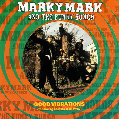 Good vibrations fb