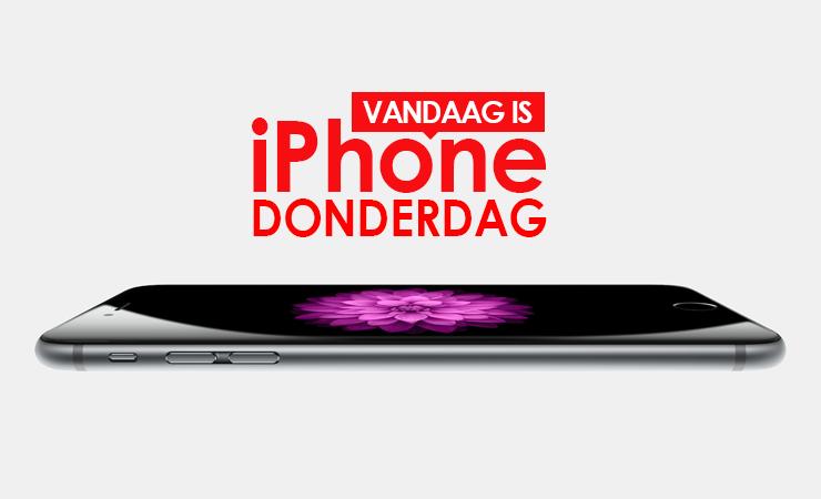 Atp iphonedonderdag2