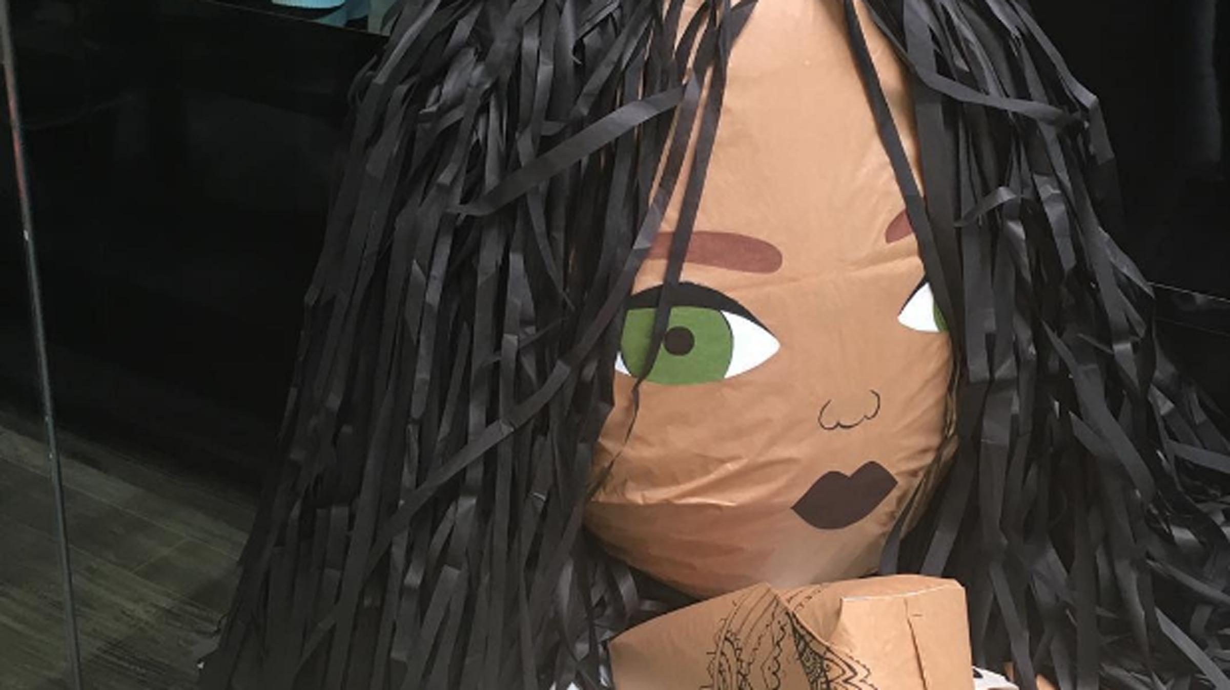 Rihannapinata