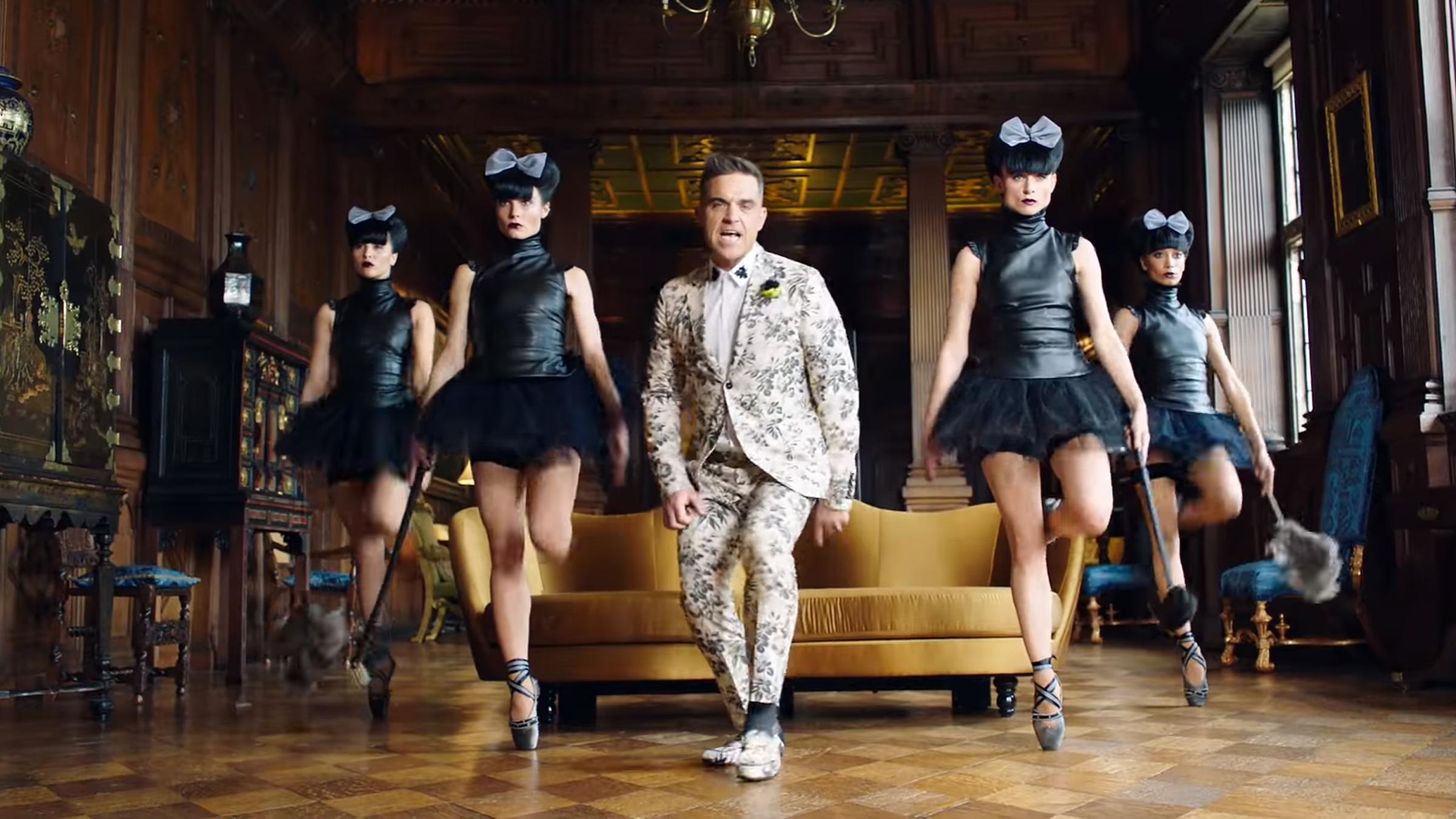 Robbie rusland teaser