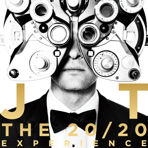 Jt the 20 20 experience album small