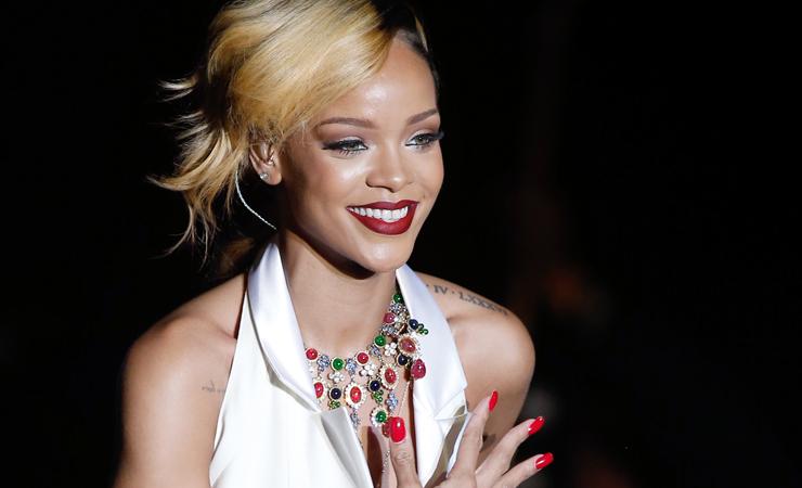 Rihannahome