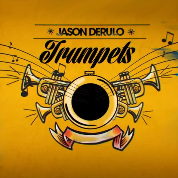 Jason derulo trumpets 2013 promo