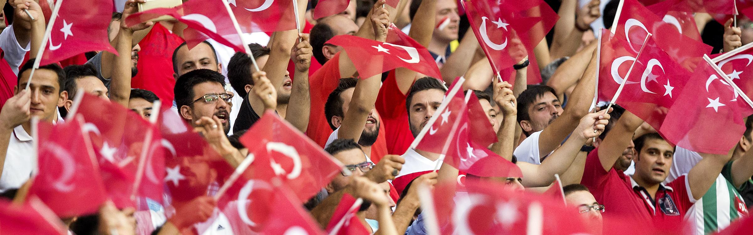 Turkije header
