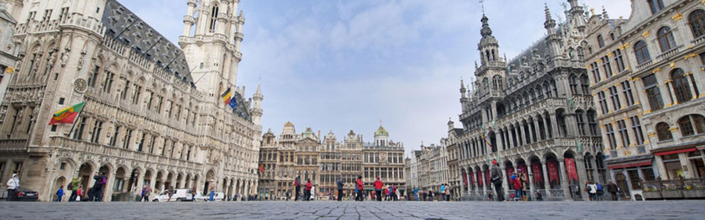 Brussel algemeen