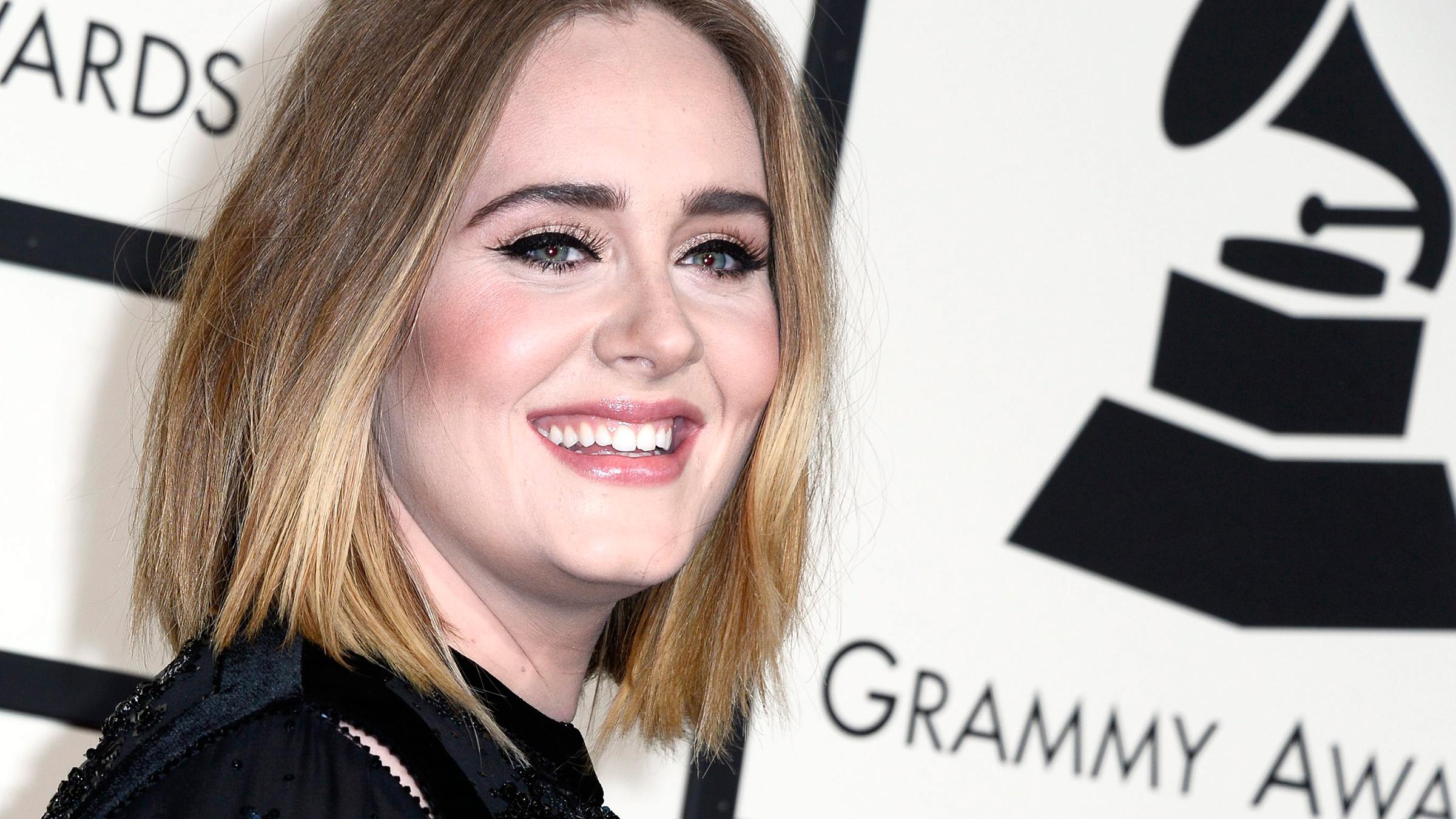 Adele nfl teaser