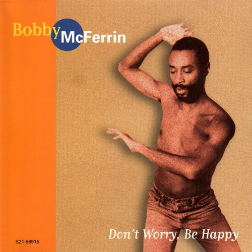 Bobby mcferrin dont worry be happy compilation  20120207204159