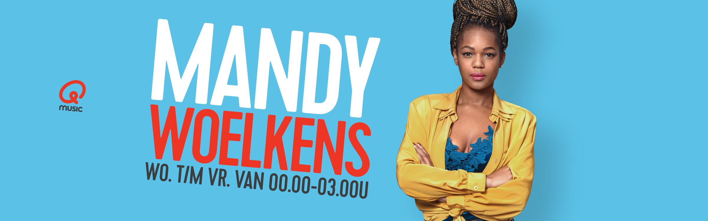 Mandy Woelkens