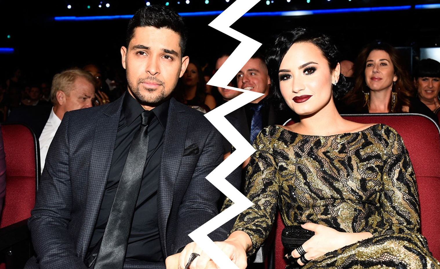 Demi wilmer break up teaser