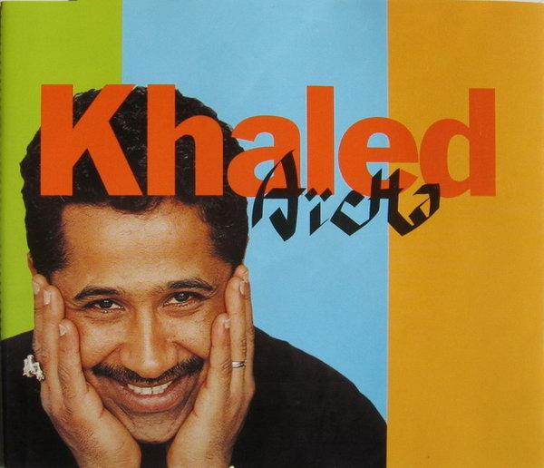 Khaled aicha