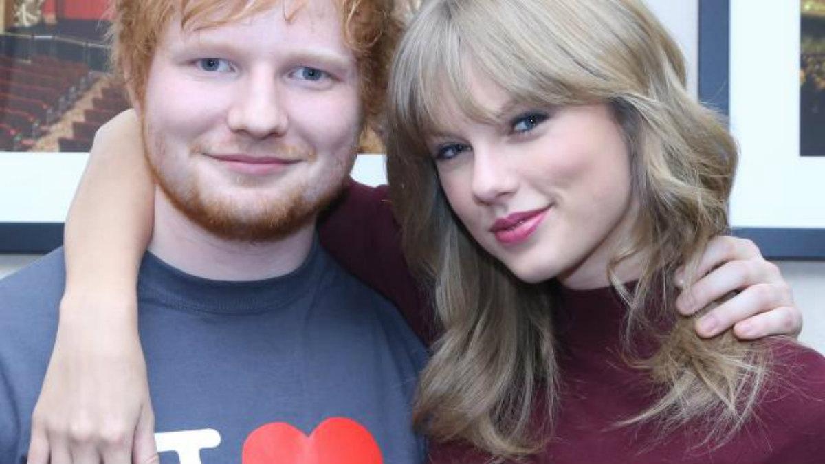 Taylor ed thumb