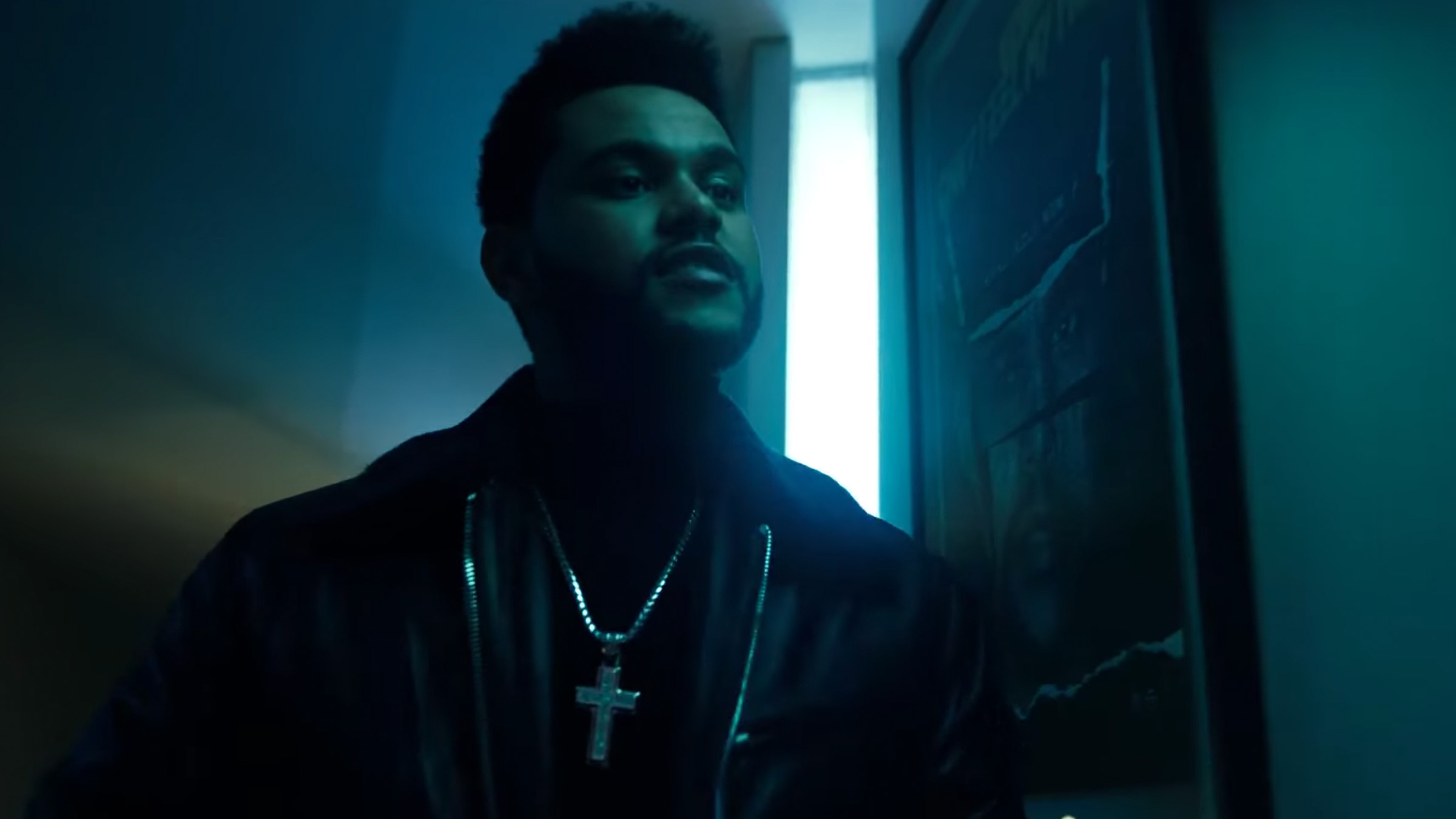 Teaser the weeknd starboy