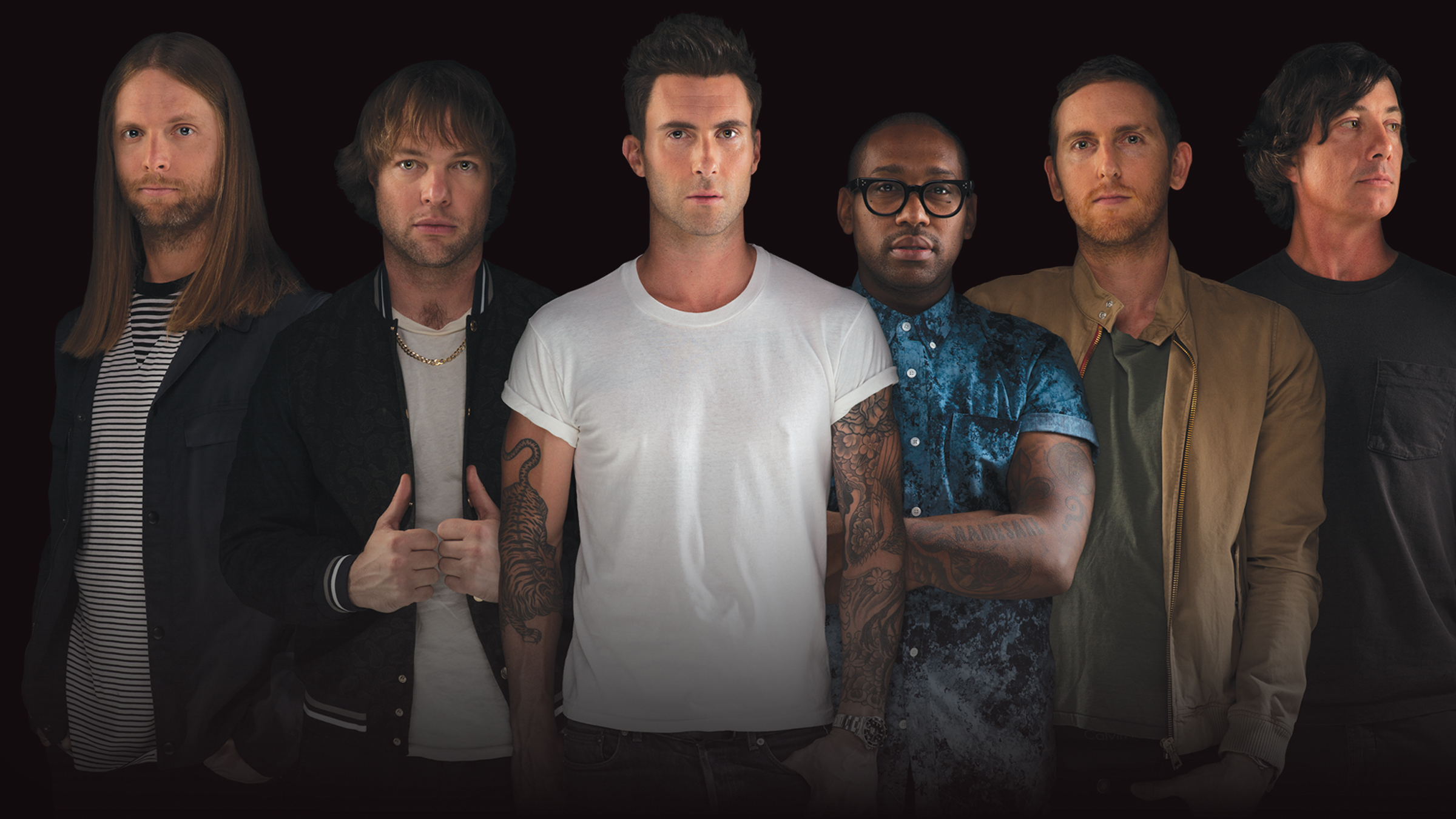 Maroon5 new single