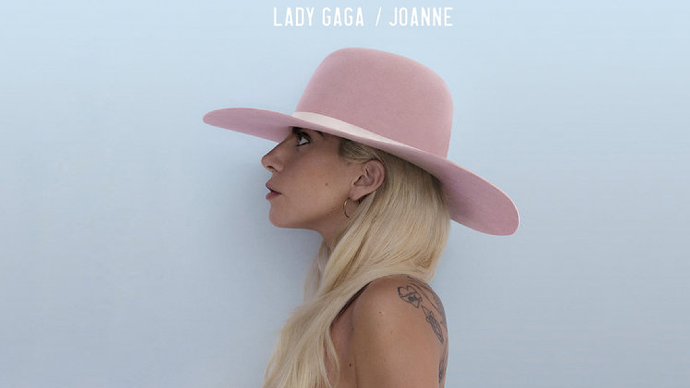 Gaga joanne teaser