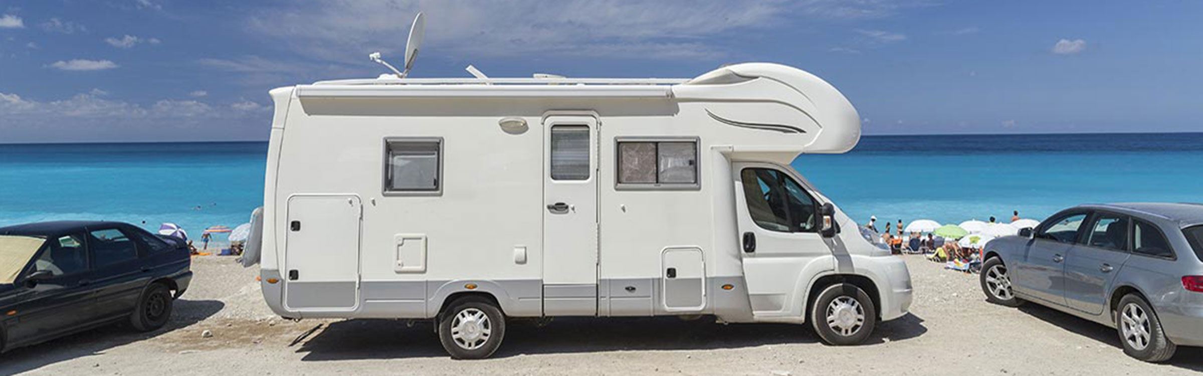 Mobilhome algemeen