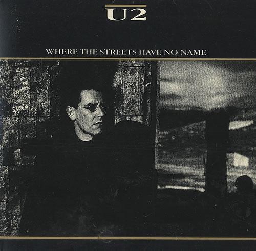 U2 where the streets 435802