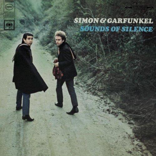 Simon and garfunkel   sounds of silence