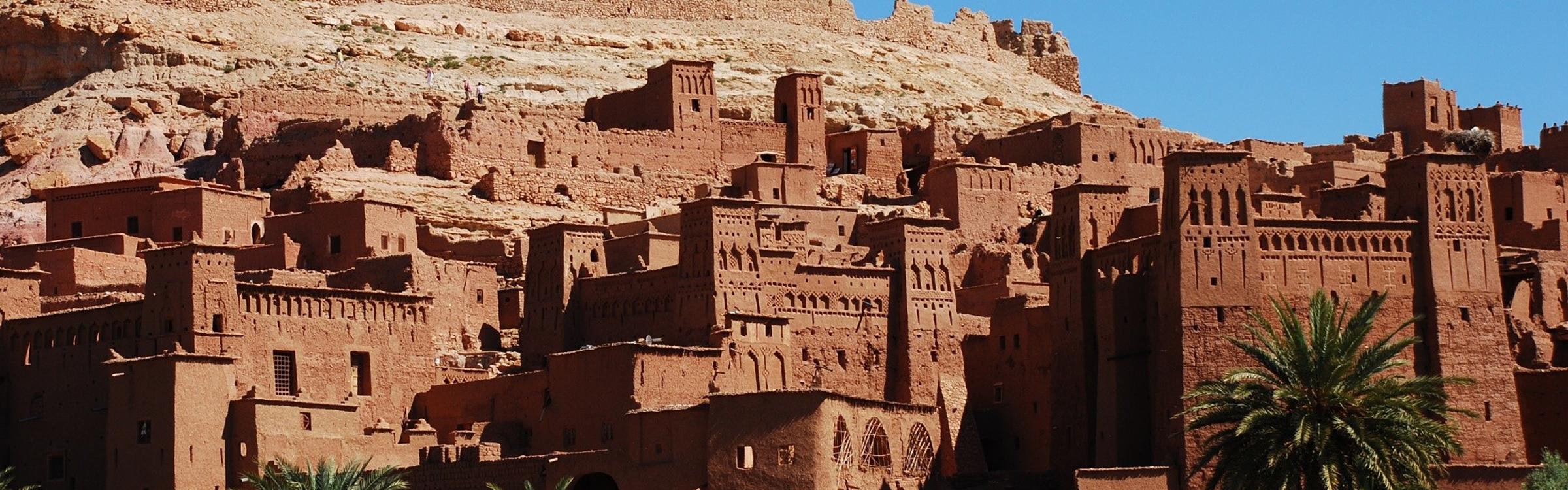 Marokkoheader