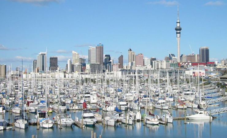 Auckland 0001