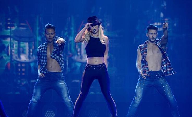 Britneyconcert