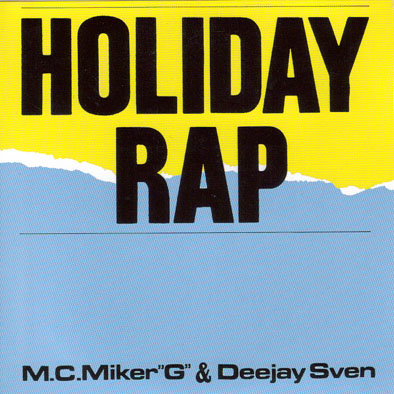 Mc 20miker 20g 20dj 20sven 20holiday 20rap 20cdm2