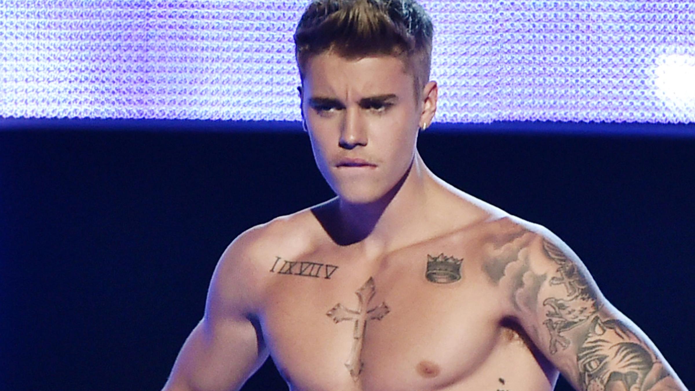 Bieber instapappie teaser