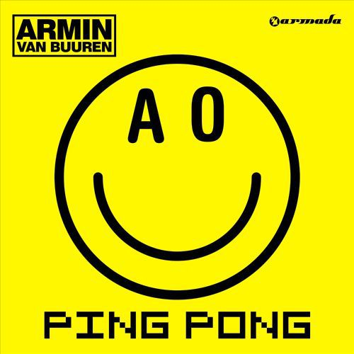 Ping pong single cover