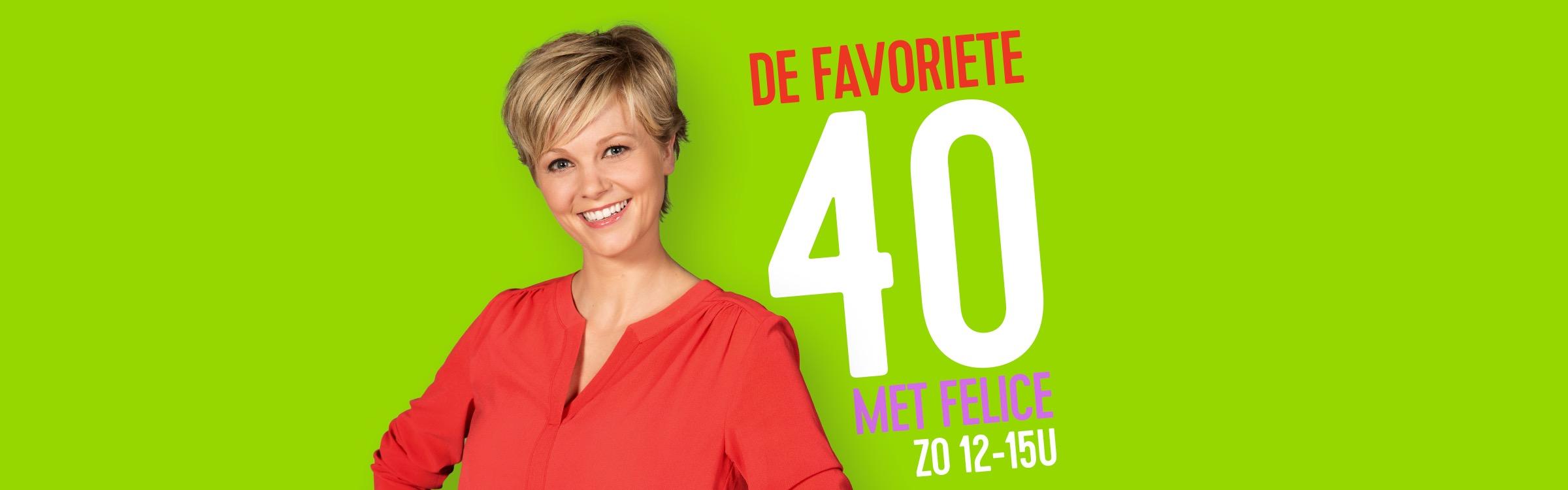 Favoriete 40