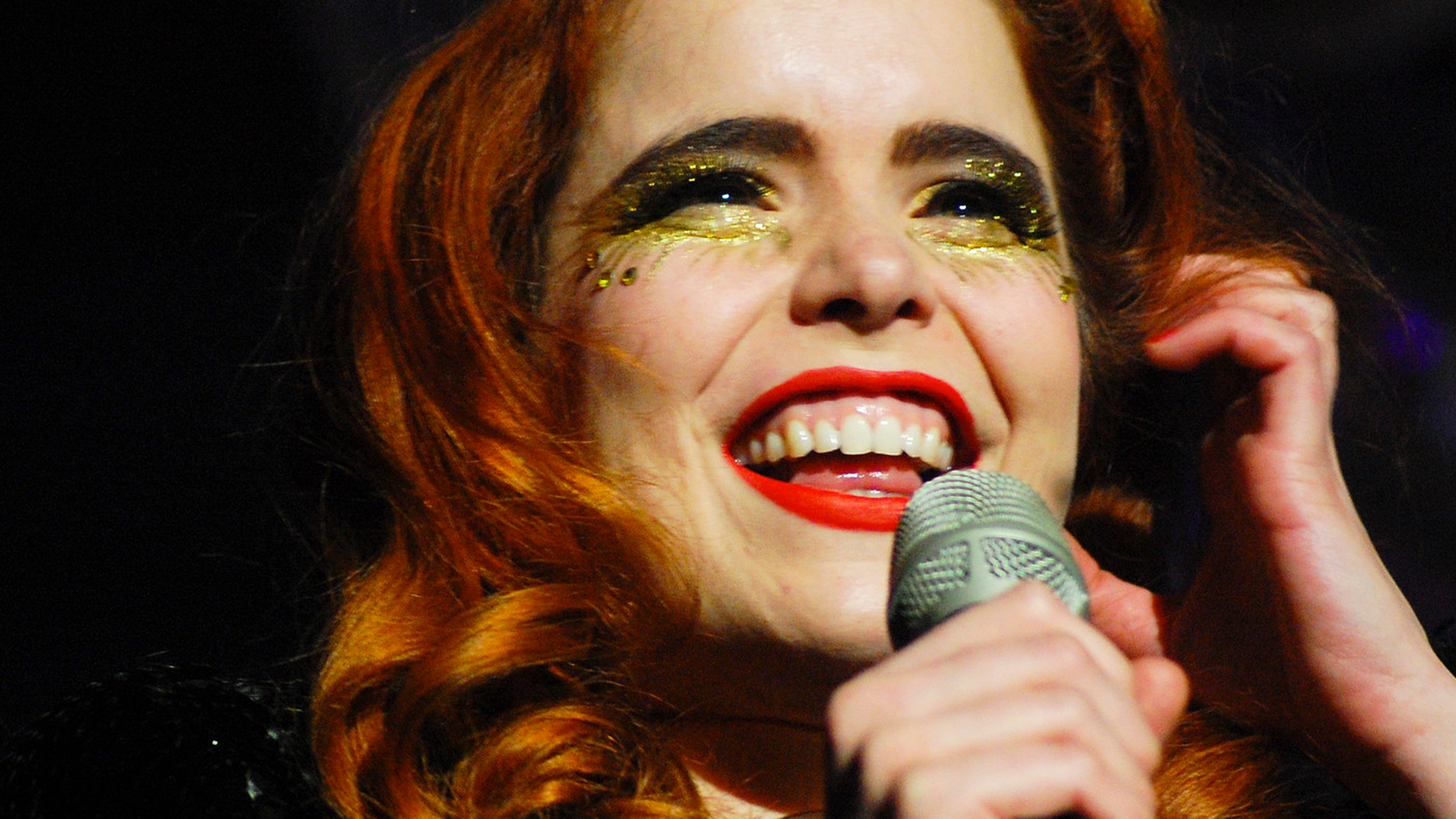 Teaser paloma faith