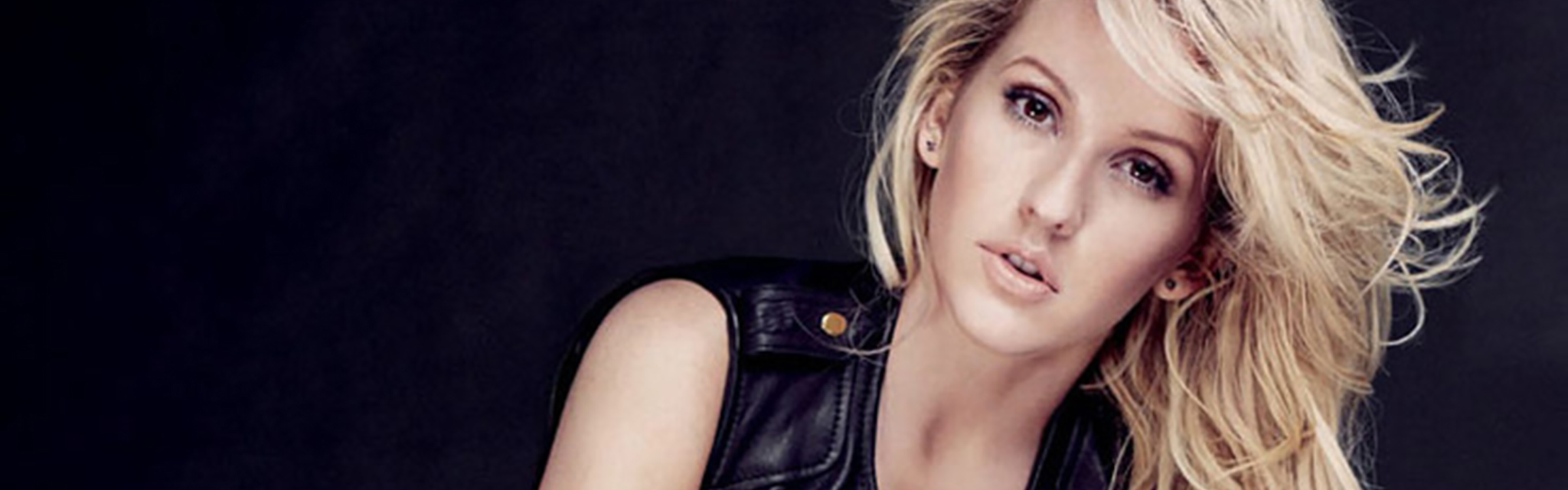 Ellie goulding header