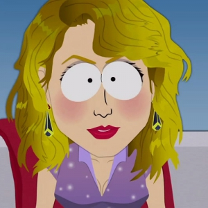 Taylor swift southpark