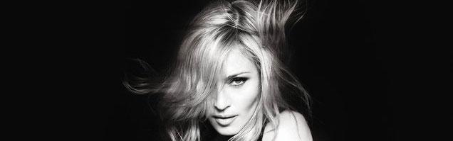 Madonna lang