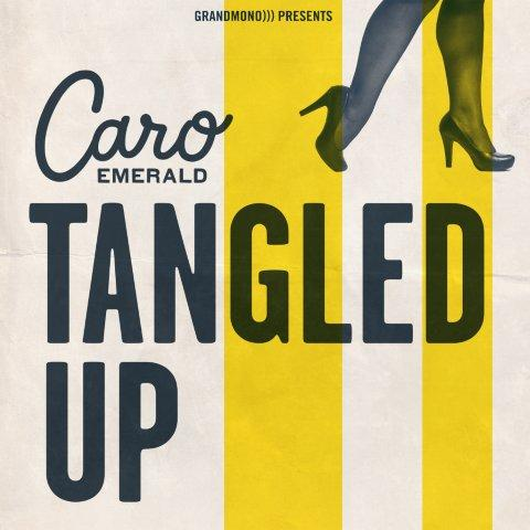 Caro emerald tangled up artwork thumb