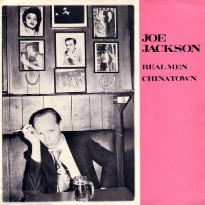 Joe jackson real men