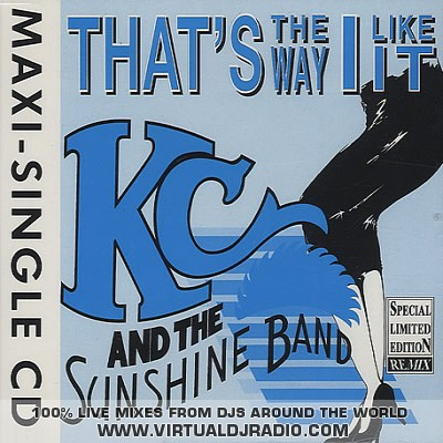 Kc the sunshine band thats the way