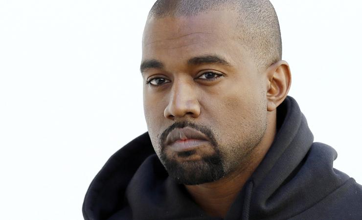 Kanye 0