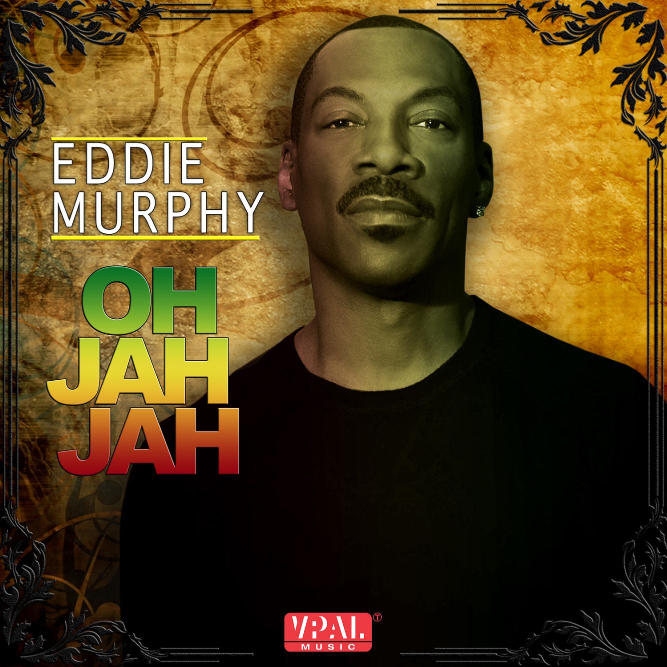 Eddie murphy cover