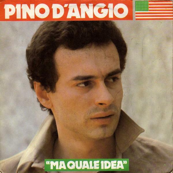 Pino dangio ma quale idea flarenasch