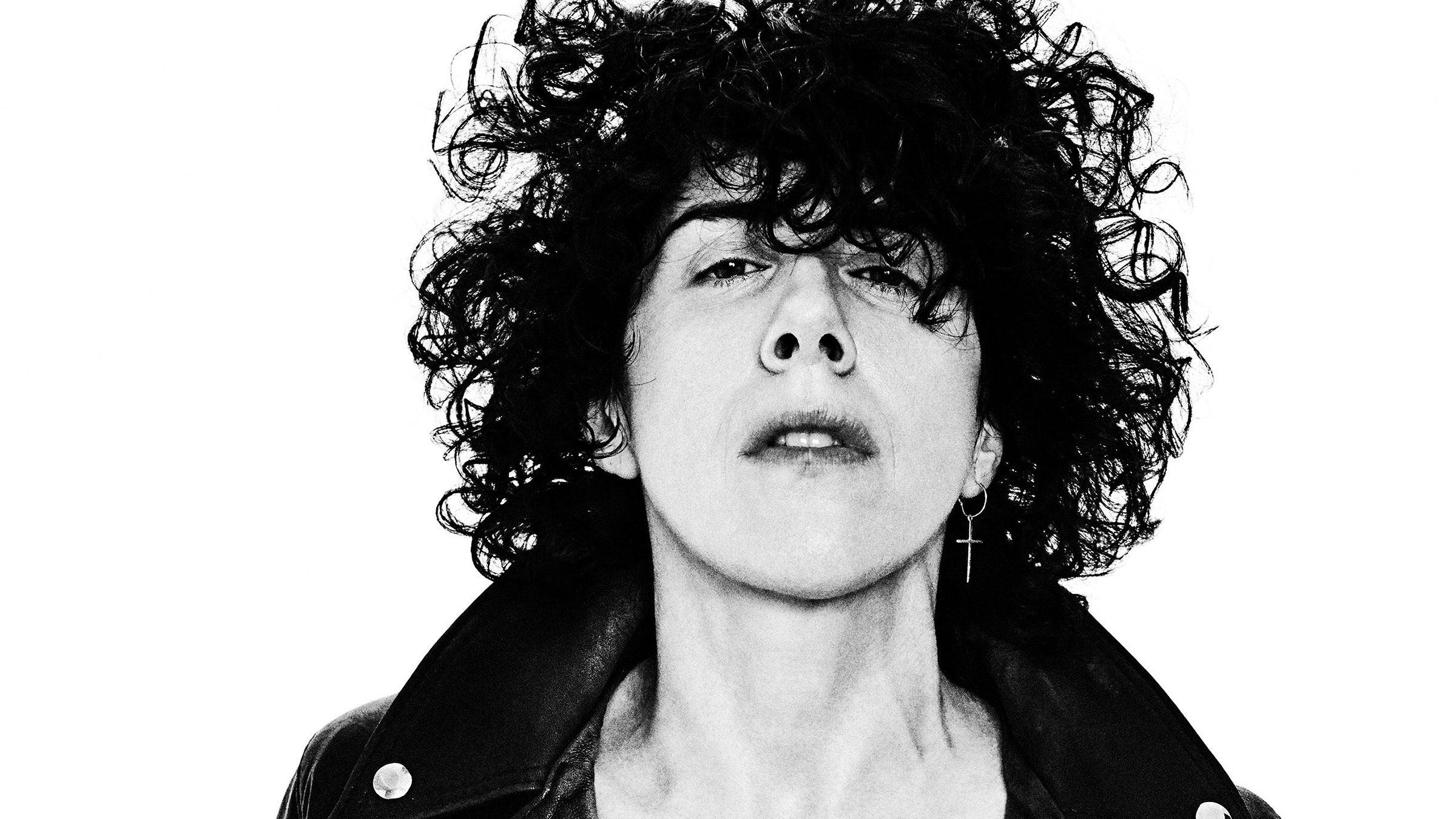 Talking style and songs with lp
