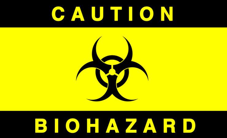 Biohaz 0