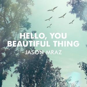 Jason mraz hello you beautiful thing web 2014 spank