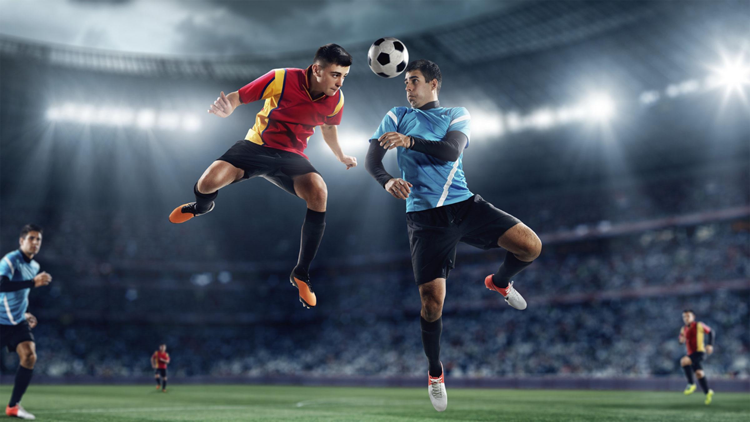 Voetbal algemeen