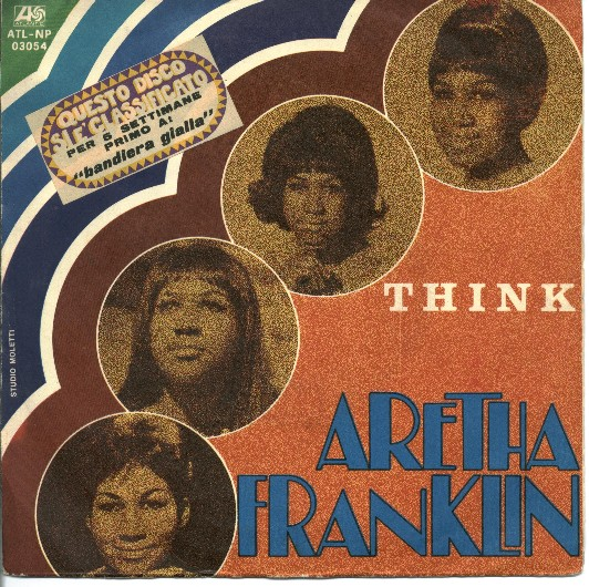 Arethafranklin think yousendme25