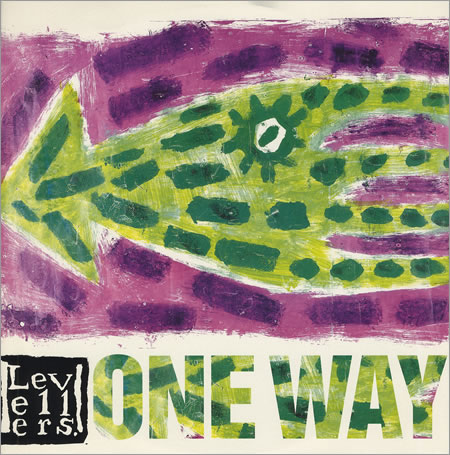 The levellers one way 187992