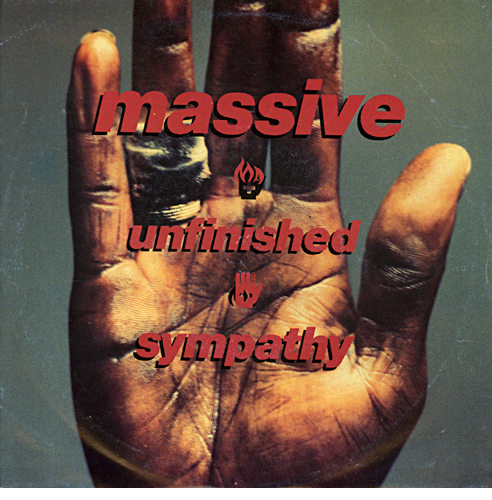 Massive attack unfinished sympathy1