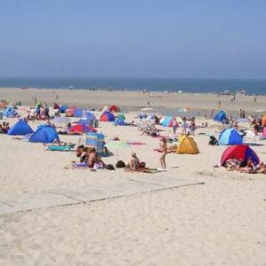 Strand   renesse 0