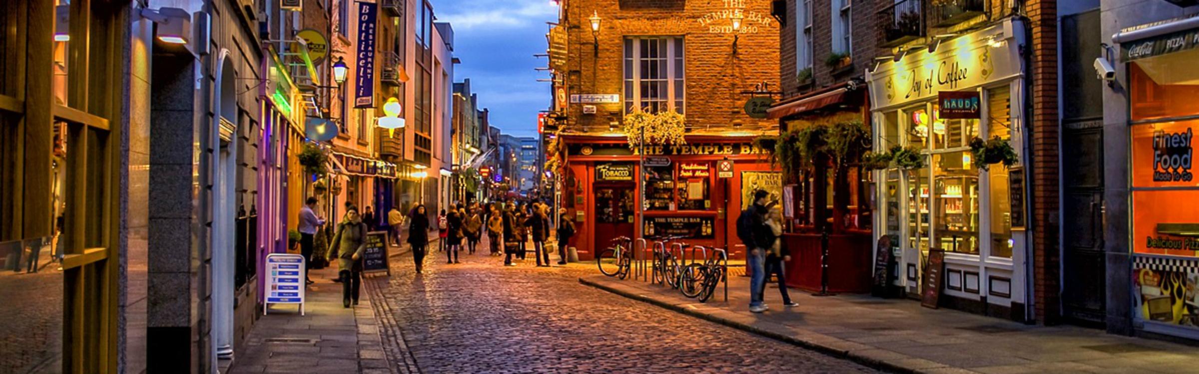 Dublin header