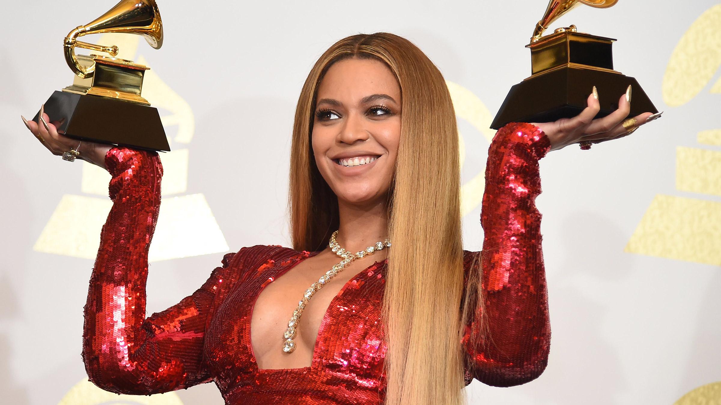 Beyonce teaserr