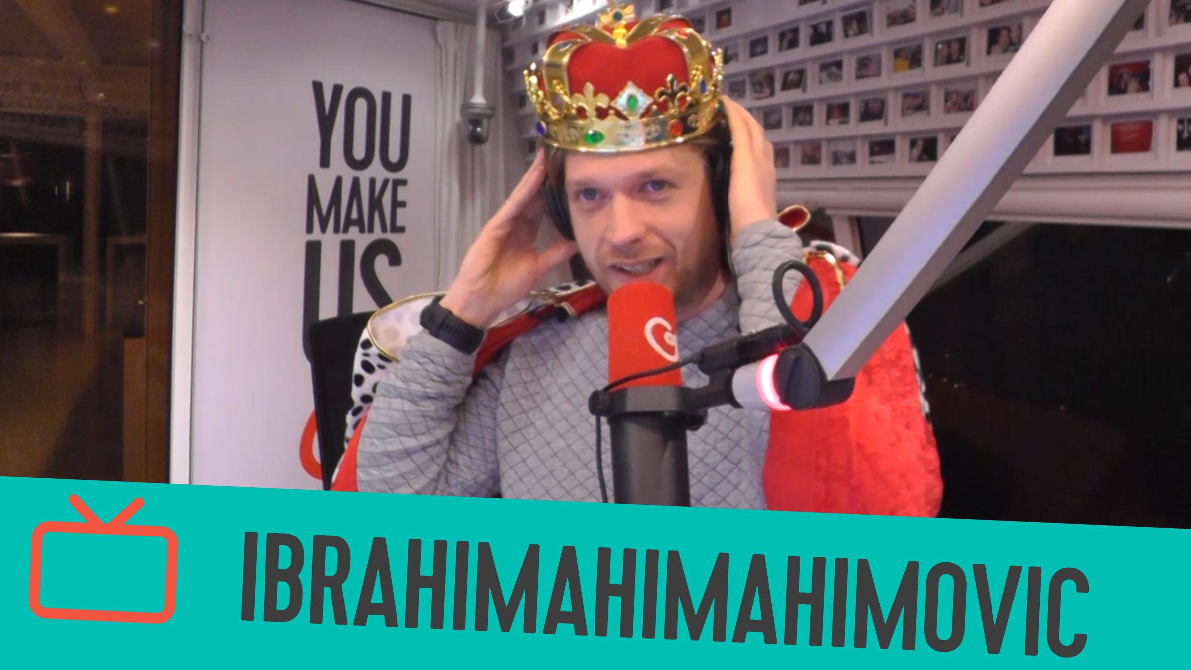 Ibrahimahimahimovic