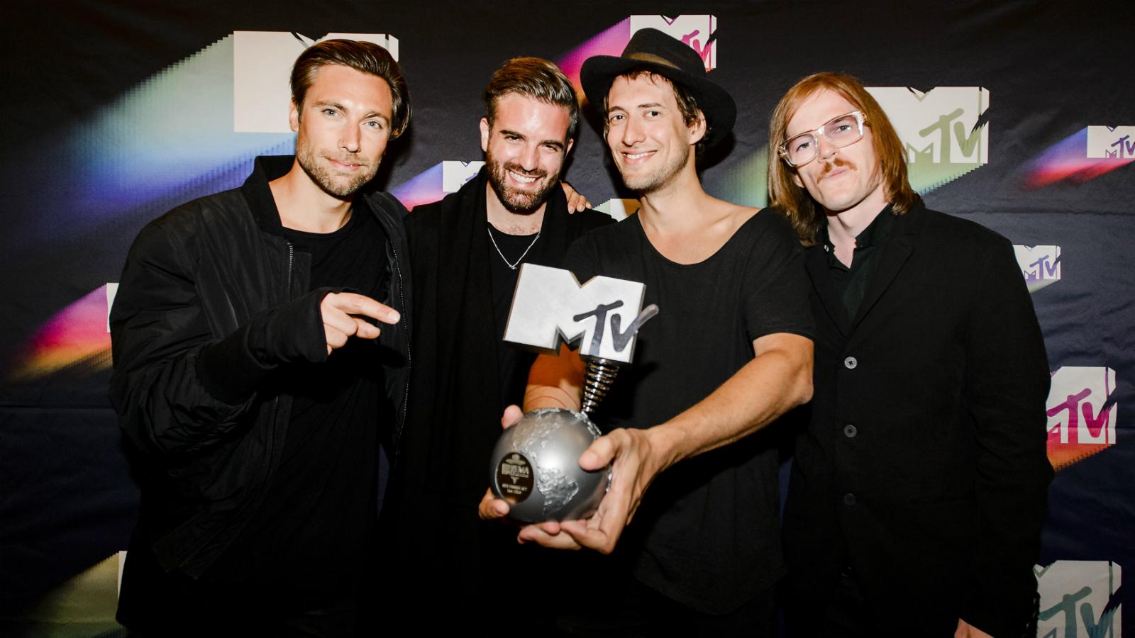 Kensington award thumb